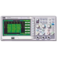 اوسیلوسکوپ دیجیتال مدل GPS-1202B
