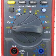 مولتی متر دیجیتال DEC330