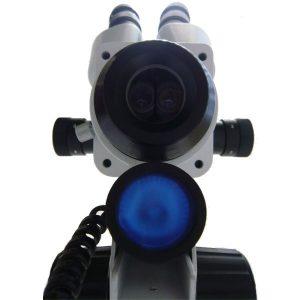 میکروسکوپ صاایران zsm1001