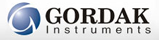 Gordak Instuments Logo
