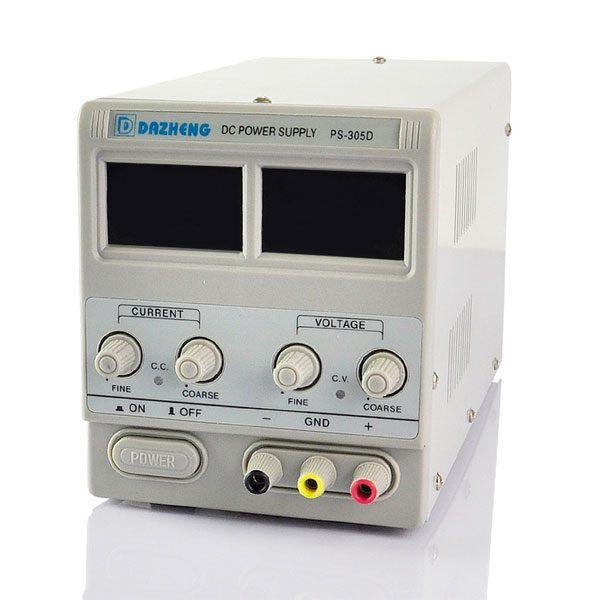 منبع تغذیه داژنگ PS-305D